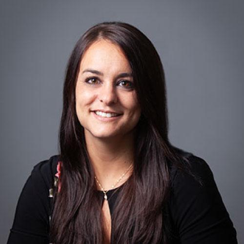 Justine Webb