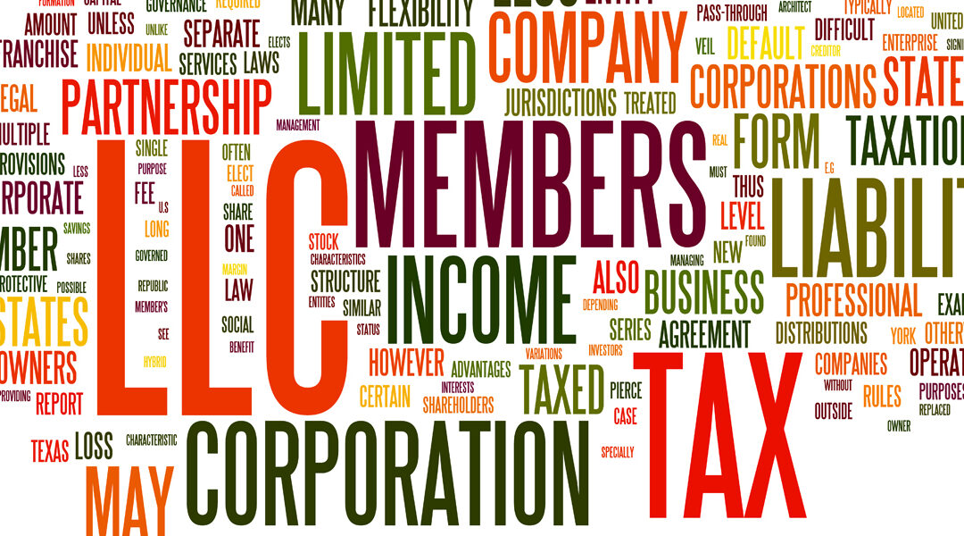 Is Forming an LLC the Same as Incorporating?