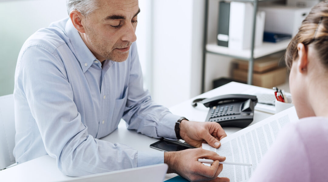 What is an Investment Accountant?